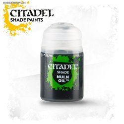 Shade: Nuln Oil 24ml