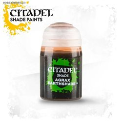Shade: Agrax Earthshade 24ml