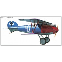 Albatros D.V Weekend - 1/48 kit