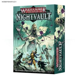 WH Underworlds : Nightwault