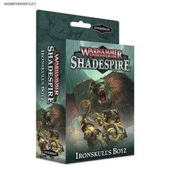WH Underworlds: Ironskull's Boyz