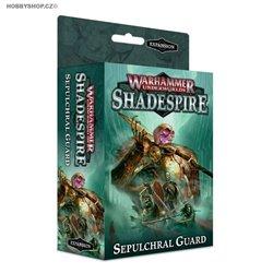 WH Underworlds: Sepulchral Guard