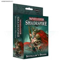 WH Underworlds: Spiteclaw's Swarm