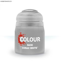 Base: Corax White 12ml