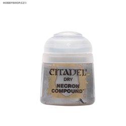 Dry: Necron Compound 12ml