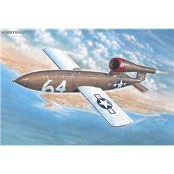 JP-2 Loon US Version V-1 - 1/48 kit
