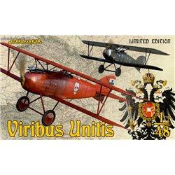 Viribus Unitis Limited - 1/48 kit