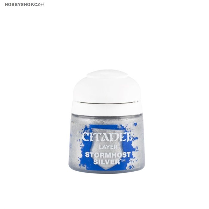 Layer: Stormhost Silver 12ml