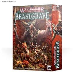 WH Underworlds : Beastgrave