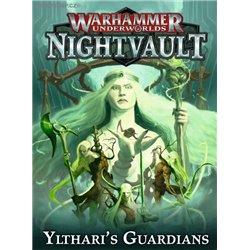 WH Underworlds: Ylthari's Guardians