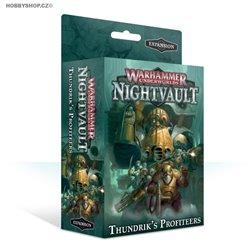 WH Underworlds: Thundrik's Profiteers