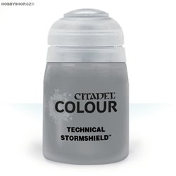 Technical: Stormshield 24ml