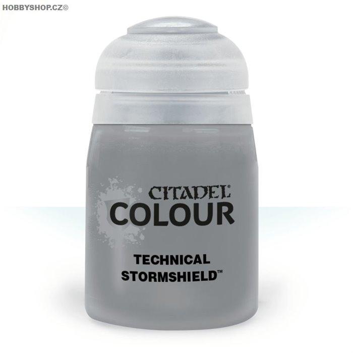 Technical: Stormshield 24ml