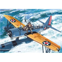 Vought Kingfisher Mk.I - 1/72 kit