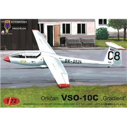 VSO-10C 'Gradient' - 1/72 kit