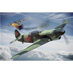 Yak-1 Aces - 1/72 kit
