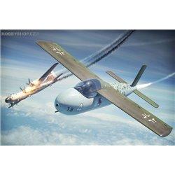 Me P1103 rocket fighter - 1/48 kit