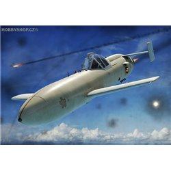 Yokosuka MXY-7 Ohka model 22 - 1/72 kit