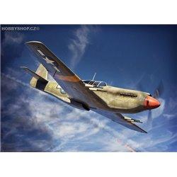 P-51- Mustang Ia - 1/72 kit