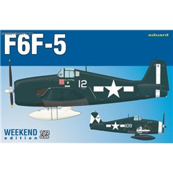 F6F-5 Weekend - 1/72 kit