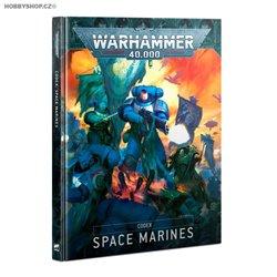 Codex: Space Marines (HB)