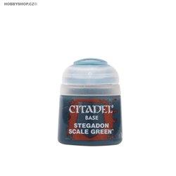 Base: Stegadon Scale Green 12ml
