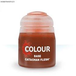 Base: Catachan Fleshtone 12ml