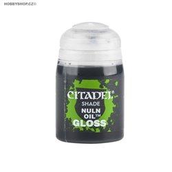 Shade: Nuln Oil Gloss 24ml