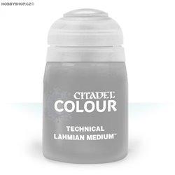 Technical: Lahmian Medium 24ml