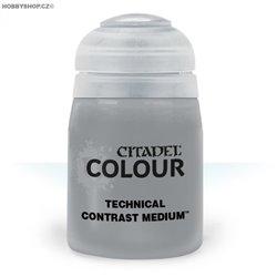 Technical: Contrast Medium 24ml