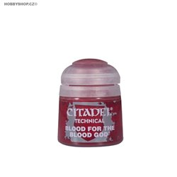 Technical: Blood For The Blood Good 24ml