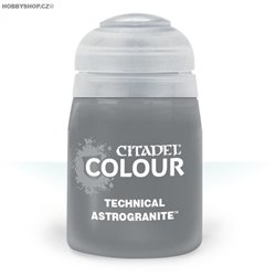 Technical: Astrogranite 24ml