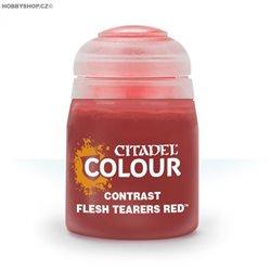 Contrast: Flesh Tearers Red 18ml