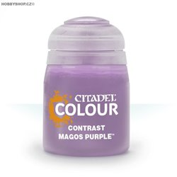 Contrast: Magoos Purple 18ml