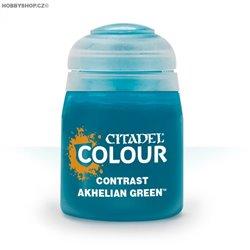 Contrast: Akhelian Green 18ml