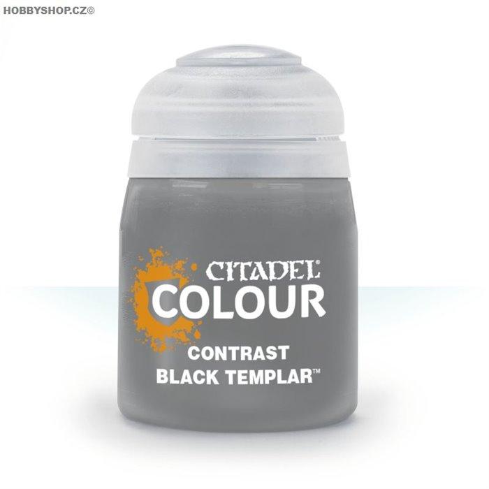 Contrast: Black Templar 18ml