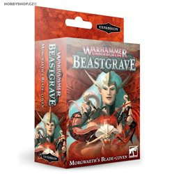 WH Underworlds: Morgweath's Blade-Coven
