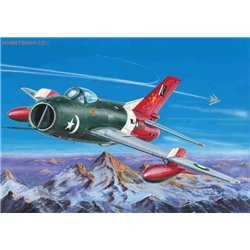 "Shenyang F-6C ""Farmer-C"" Late - 1/72 kit"
