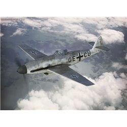 Me-309 V1/V2 - 1/144 kit