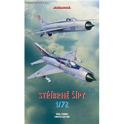 Stříbrné šípy / Silver Arrows- 1/72 kit