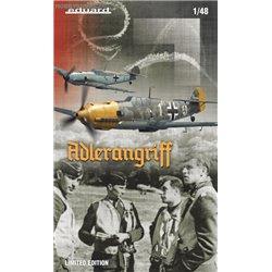 Adlerangriff DUAL COMBO - 1/48 kit