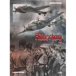 Adlertag - 1/48 kit