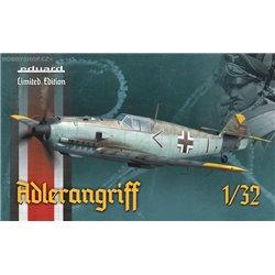 Adlerangriff - 1/32 kit