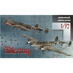 Adlertag - 1/72 kit