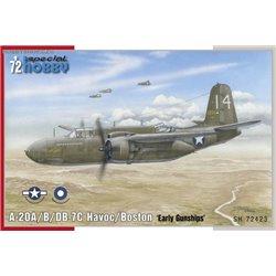 A-20B/C Havoc 'Gunships' - 1/72 kit