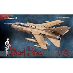 Desert Babes - 1/72 kit