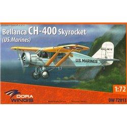 Bellanca CH-400 Skyrocket - 1/72 kit