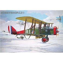 De Havilland D.H.4 - 1/48 kit
