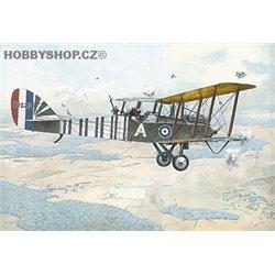 De Havilland D.H.9 - 1/48 kit