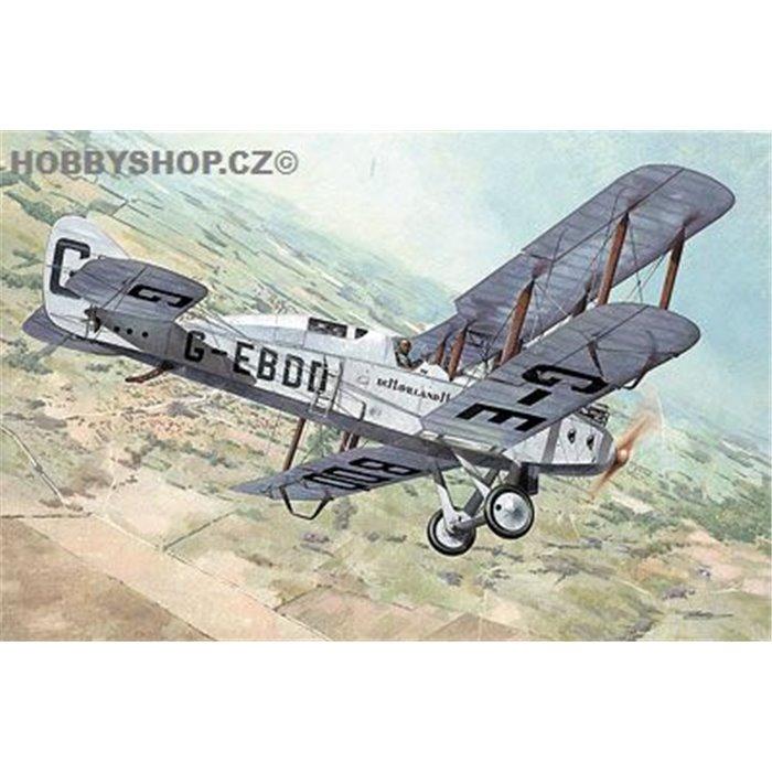 De Havilland D.H.9c Commercial - 1/48 kit